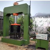 400T龙门液压机