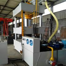 500t油压机_500吨四柱液压机