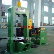 电机行业龙门液压机
