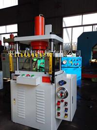 小型液压机 小型四柱液压机